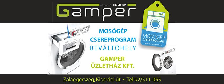 Gamper.hu